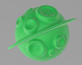 star planet bundle 3D printable model