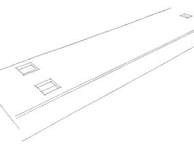 3D model Data crusher idea