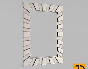 Frame for the mirror loaf 3D print model