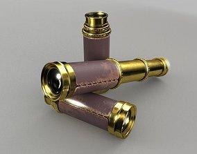 3D tool Spyglass