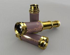 metal 3D Spyglass