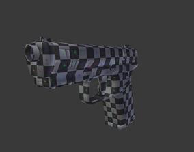 CanikTP9 3D asset