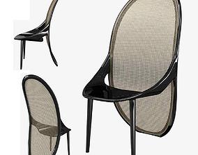 Wiener Chair by asztalos 3d model