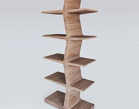 Porada Zeus 3D model