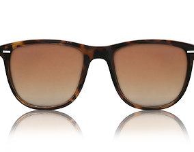 Eyeglasses for Men and Women 3D print model magnify