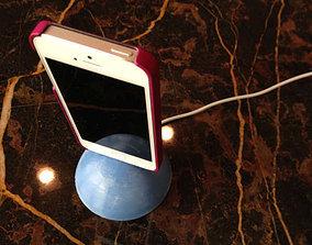 3D print model iPhone 5 Dock