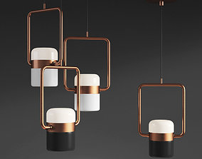 Ling P1 H Seeddesign Copper 3D