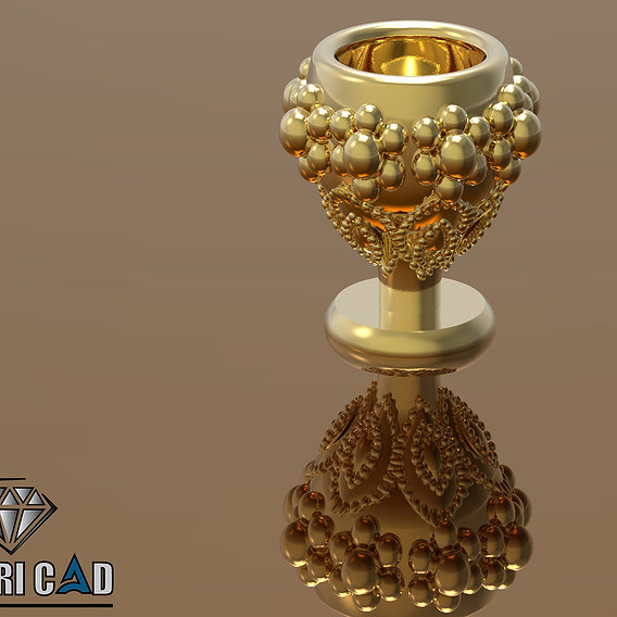 Knife and Chalice