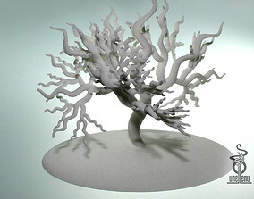 3D printable model Tree sculpture