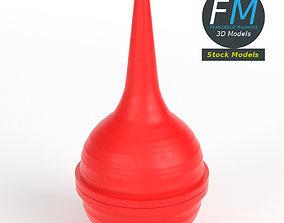 3D Bulb syringe 2