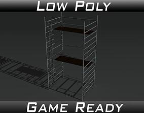 Scaffold Builder 2 3D asset