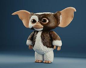 3D model Gizmo Toy Gremlin