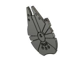 3D print model Mickey Mouse Headband Star Wars 4