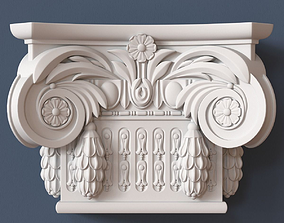 Pilaster Capital 3D