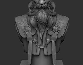 3D printable model Wizard