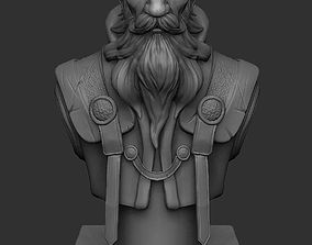 3D printable model Wizard