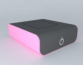 3D model Moneual MiNew A10