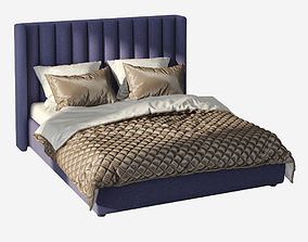 Bed Charlize 3D