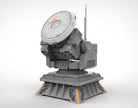 Antenna locator 2 3D