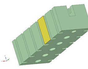 Esp8266-12e hobby-diy 3D print model