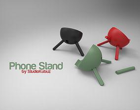 3D print model Phone Stand