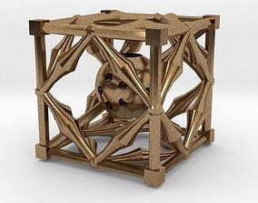 3D printable model Dice home