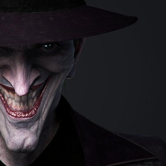 Joker - The Killing Joke