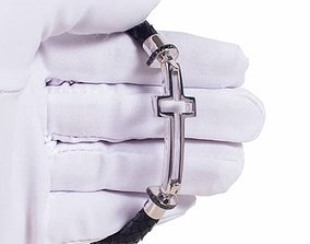 bracelet krest 3D printable model