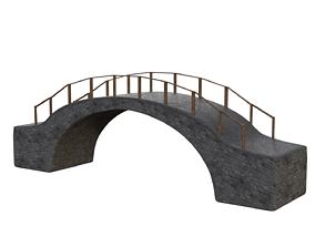 Bridge Asset 3D model