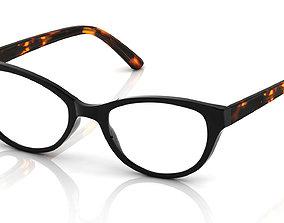 Eyeglasses for Men and Women sun 3D printable model