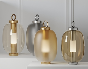 3D COLLEZIONE LUCERNA Lantern Outdoor lamp