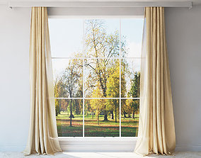 realtime Curtains set of 12 models
