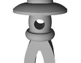 Sculpture 3D print model