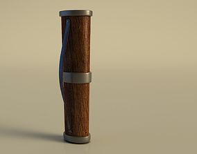 3D model ARCHERY---Quiver