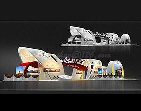 Exhibition - Area - 15X23-3DMAX2009-04