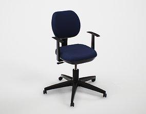 3D model Cheap Office Chair - 10 variants