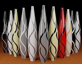 3D model Long Vase