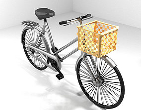 Bicycle - Classic 3D