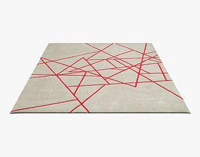 3D Realistic Carpet 001