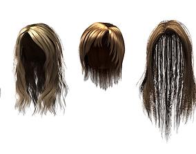 ALL NEW HAIR 3D