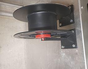hobby-diy Spool holder for 3d printing filament