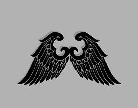 3D print model Wings wings