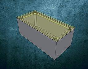 tool 3D printable model Mini Box