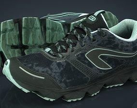 3D model Sneakers 11