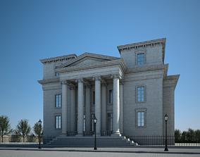 house House and Garden 3D