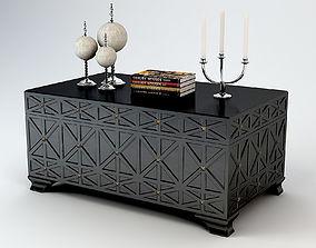 Eichholtz Trunk Labyrinth 3D model