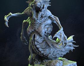 Dagon 3D printable model