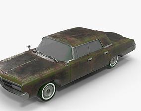 Chrysler imperial forest 3D model