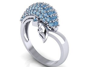 3D printable model Ring T00049