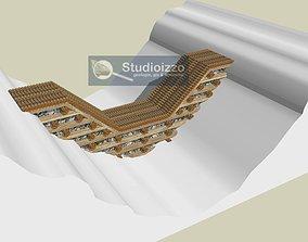 3D model Studioizzo-md1